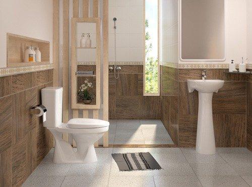Phòng tắm kính đẹp bền năm 2018 hiện nay