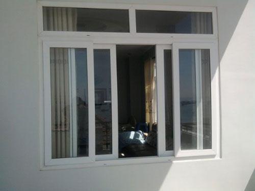 Thợ sửa chữa cửa nhôm kính tại nhà Tphcm