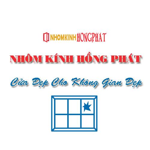 Logo nhom kinh Hong Phat